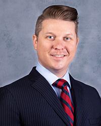 InformedDNA CFO Michael Johnson